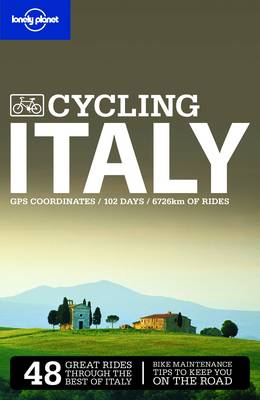 Cycling Italy, new edition.