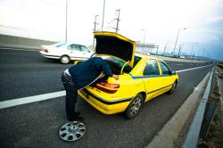 taxiflat