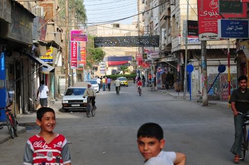 Deir ez-Zur, Syria