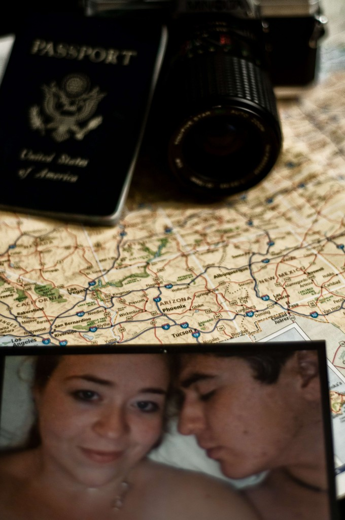 Locations as Lovers - Chris Carruth Travel Photography