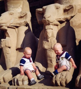 babies in egypt