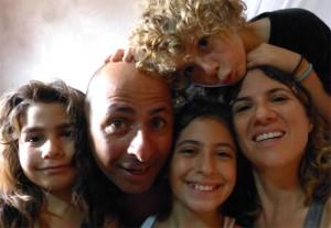 The Nomadic Family