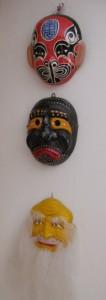 souvenirmasks