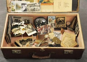 old suitcase 2
