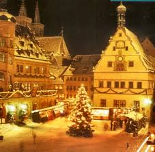 Christmas in Germany 1