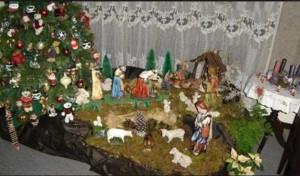 monteverde Christmas