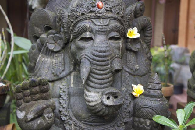 Ganesha-Bali