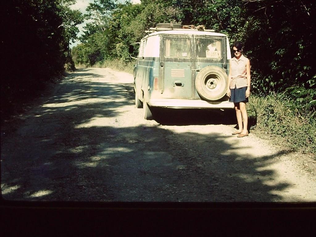 Vagabonding Guatemala