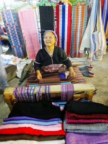 Chiang Rai Market