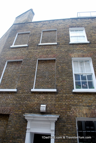 Window tax evasion