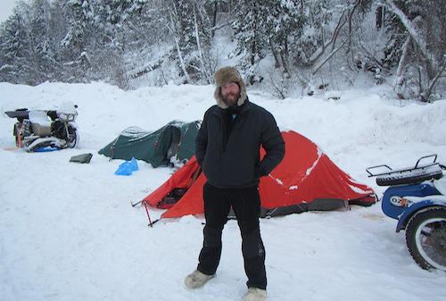 Chris Plough - Siberia - 20140218