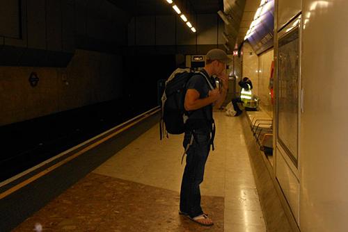 Long-Term-Travel