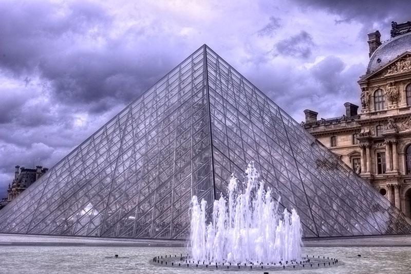 Louvre-