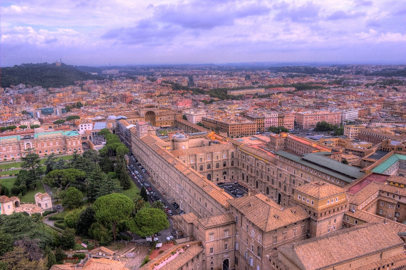 Rome-L