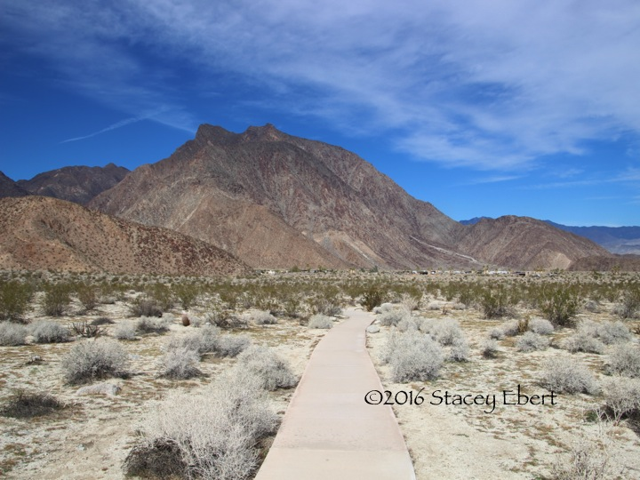 Anza Borrego, California - thegiftoftravel.wordpress.com