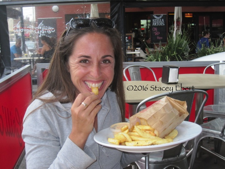 favourite chips - Grill'd, Melbourne, Australia - thegiftoftravel.wordpress.com