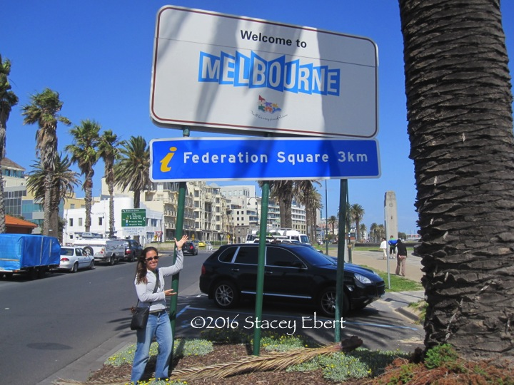 Welcome to Melbourne - thegiftoftravel.wordpress.com